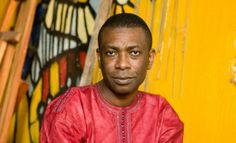 Youssou N'Dour: Voice of Africa, BBC 4, 2013. DVD. Image: http://isis-productions.com/youssou-ndour-voice-of-africa/