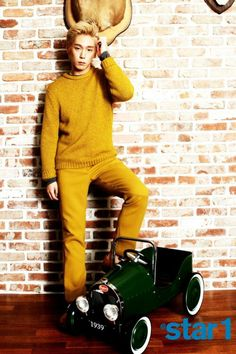 kim himchan for star1 magazine
