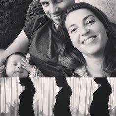 Zwangerschapsfoto
