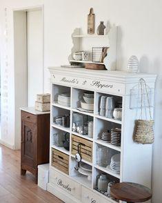 Arredo cucina fai da te: porta con lavagna | Idee per la casa ...