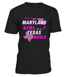 #  Just A Maryland Girl In A Texas World T shirt .  HOW TO ORDER:1. Select the style and color you want:2. Click Reserve it now3. Select size and quantity4. Enter shipping and billing information5. Done! Simple as that!TIPS: Buy 2 or more to save shipping cost!Paypal | VISA | MASTERCARD Just A Maryland Girl In A Texas World T-shirt t shirts , Just A Maryland Girl In A Texas World T-shirt tshirts ,funny  Just A Maryland Girl In A Texas World T-shirt t shirts, Just A Maryland Girl In A Texas…