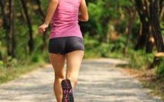 Running: migliorare la stabilità nella corsa allenando i glutei #running #allenamento #stabilità
