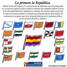 Diferentes nacionalidades ....
