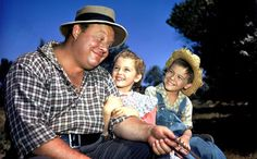 BEST  SO DEAR TO MY HEART (1949)  In So Dear to My Heart's Jeremiah Kincaid, an Indiana farmboy given to scrapbook-keeping and sing-alongs with Burl Ives, 11-year-old Bobby Driscoll created the archetypal Disney movie youngster