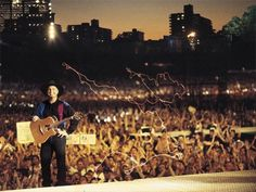 Garth Brooks Live in NYC