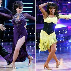 Dancing with the Stars: Marie Osmond Marie Osmond Hot, Donny Osmond, Maksim Chmerkovskiy, Osmond Family, The Osmonds, Stockings Legs, Reality Tv Shows, Dancing With The Stars, Just Dance