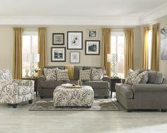 Muebles de acento para una decoración excelente - http://www.decoora.com/muebles-de-acento-para-una-decoracion-excelente.html