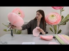 Giant Flowers video course - YouTube