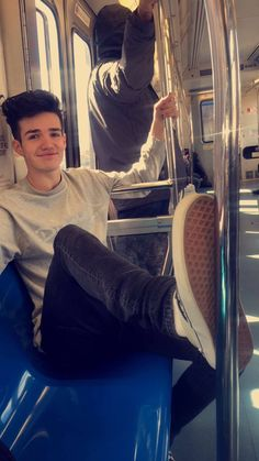 Platonic Love❤ Aaron Carpenter ❤