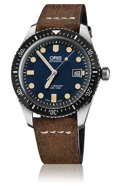 Oris Divers - Oris Divers Sixty-Five 01 733 7720 4055-07 5 21 02