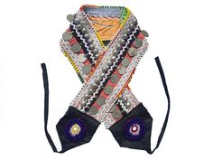 Belly Dance Belt, Tribal Belly Dance, Tribal Costume, Afghan Clothes, Vintage Gypsy, Tribal Fusion, Antique Clothing, Gypsy Style, Belts For Women