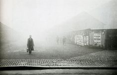 "flashofgod: ""Robert Frank, Europe, 1950. """