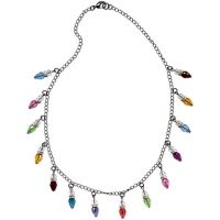 Holiday Lights - Necklace