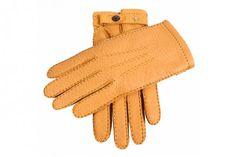 Gants en pécari de chez Dents #mode #homme #dandy #chic #gants #cuir #pecari #dents #gloves #mensfashion #fashionformen #fashion