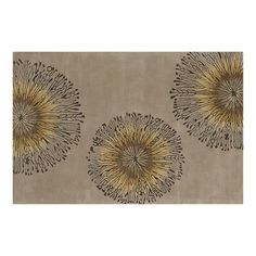 Possible living room rug