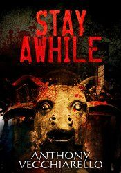 Stay Awhile - Kindle Countdown Deal - Buy it cheaper at 0.99 from Wednesday August 5 at 8 am - Wednesday August 12 at 12 am.