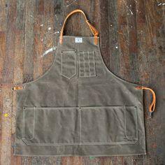 Artifact aprons bags long john blog handmade usa authentic workwear men fashion jeans denim original canvas leather (1)