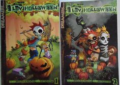 i-luv-halloween-comic-psicotico-keith-giffen-2-tomos-751811-MLA20647860668_032016-F.jpg (1200×864)