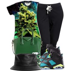 Untitled #1409, created by ayline-somindless4rayray on Polyvore
