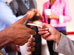 Best ways to network - Business Insider