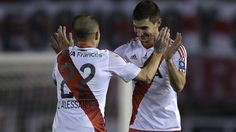 River Plate, 25.08.2016. Recopa Sudamericana.