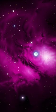 A rendered purple starfield. #Nebula #Red telescope Hubble. http://www.mindblowingpicture.com/wallpaper/space/wp9pvvy7.html