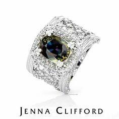 Jenna Clifford.