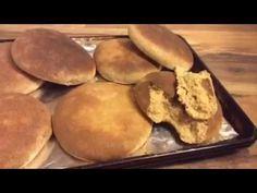 INGREDIENTES ....4 tazas de harina de trigo ....1 taza de azúcar ....1 taza de leche....1 tbs de polvo para hornear....2 tbs de levadura.... 2 huevos.... 2 t...