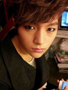 [Star of the Week] Infinite L′s Sparkling Eyes - Mwave