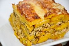 Plantain Pie | Simply Trini Cooking    #trinicooking #Trinidad #Tobago #Caribbean #food #recipes