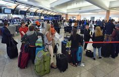 Hartsfield-Jackson retains title of world's busiest airport - Atlanta Journal Constitution
