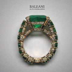 BALEANI ALTA GIOIELL beauty bling jewelry fashion