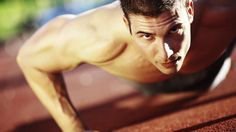 Burn fat and build a better body without pounding the pavement.