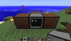 Computer Craft Mod para Minecraft 1.2.5