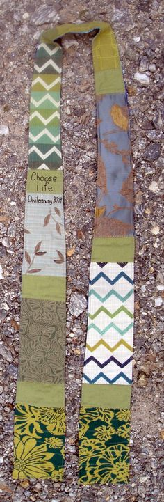 Choose Life Seek First The Kingdom Of God by juliebagamary on Etsy, $172.00