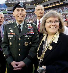 David Petraeus and his old wife...  http://www.nytimes.com/2012/11/11/us/fbi-said-to-have-stumbled-into-news-of-david-petraeus-affair.html?nl=todaysheadlines=edit_th_20121111