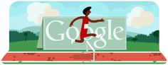 GOOGLE (Best): Every day Google featured a new interactive Doodle Game that brought the Olympics to life in a fun and uniquely Googlesque way. Great branding, high engagement, and free ... Google does it again.