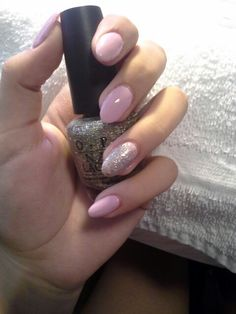 Rounded natural acrylics