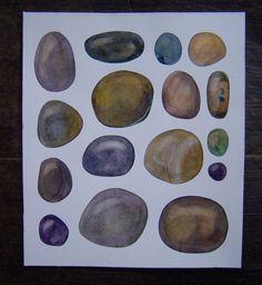 """Catherine Willis 2010 """"16 planets from planet Pluke , Kin- Dza- Dza galaxy"""""""