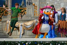 WDW Sept 2008 - Dream Along with Mickey | Flickr - Photo Sharing!
