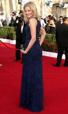 Anna Gunn Photos: 20th Annual Screen Actors Guild Awards - Arrivals