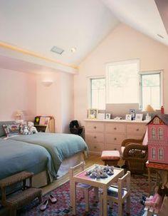 Sypialnia dla rodzeństwa