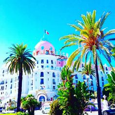 Nice Hotel Negresco