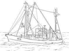 These bold n bossy Navy Coloring Pages are ready for you to print