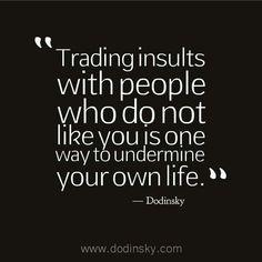 Dodinsky quote quotes