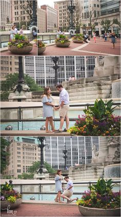will you marry me? Hire a proposal photographer. Your fiance will love it! Proposal Photographer, Marry Me, Engagement Pictures, Engagement Photography, Poses, Weddings, Mansions, House Styles, Figure Poses