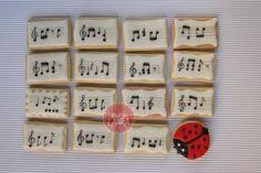 Para los profes de música!