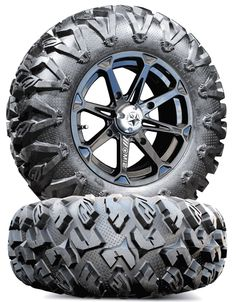 EFX MotoClaw Tire