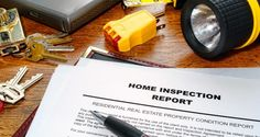 Finding the Right Home Inspector