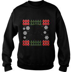 Ugly Christmas Sweater With Santa Hoodie Christmas 24, Christmas Humor, Funny Christmas Shirts, Ugly Christmas Sweater, Hoodies, Sweatshirts, Santa, Tees, Fashion